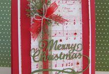 Christmas - Cards / Christmas - Cards