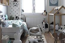 Детская   Children's room