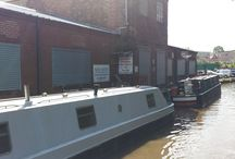 Canal Boating Related Businesses / Canal Boat / Narrowboat Related Business
