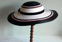 Vintage hat: Ernie / by Mary Robak