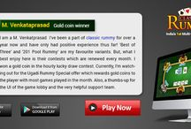 Classic Rummy Offers - May / This boards includes all the offers & winners for the month of may from classicrummy https://www.classicrummy.com/?link_name=CR-12