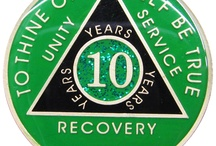 The new sober self... Recovery Rocks!! / A a woman in recovery I have learned much over the past 5 and a half years. Here is where I pin the things that help me to remember who I am, where I came from, and why I do what I do different today. These pins remind me that I am what I am because God made me that way. Living drug and alcohol free, is the new me!! Just one day at a time. This is a hint of the real me, past and present but mostly present. Mostly quotes but a few meaningful images too. =) / by Kristin Mork McNulty