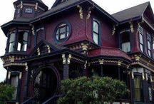 Gothic Victorian