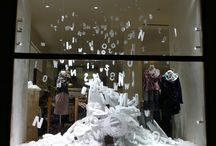 visual merchandising awesomeness / by Crafted