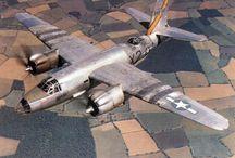 B-26 Martin Marauder / B-26 Martin Marauder