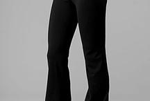 Fashion ✄ Pants (Black)