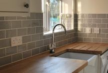 Utility Room and Kitchen Ideas