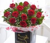 Valentine's Day Flowers / Valentine's Day Flowers 2015. Call and we can assist 1890 815 631 Nationwide flower delivery!