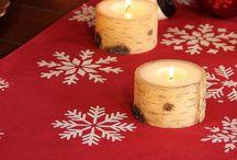 Christmas Crafts / by MaryAnn Wertswa Reuter