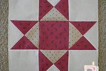 Quilt Patterns / Quilt blocks and patterns