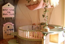 Nursery ideas / by Samantha Shaffer