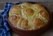 Breads, Glorious Bread Recipes / Bread recipes - yeasted breads and quick breads. / by RecipeGirl {recipegirl.com}