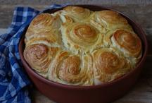 Breads, Glorious Bread Recipes / Bread recipes - yeasted breads and quick breads. / by RecipeGirl {recipegirl.com}