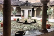 The Religious Surroundings / Lake Orta and its Churches, monasteries and religious sites recognized by Unesco.