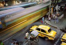 Cityscape / by Slater Mapp