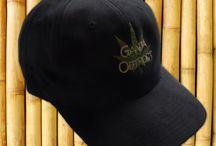 Marijuana Hats