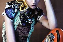Fashion photography / by Goretti Malayil