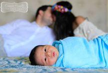 Newborn Photography & Maternity