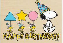 Snoopy and Friends / by Nancy Doty