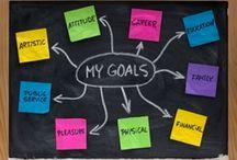 Coaching / Coaching, life coaching, business coaching, time management, creativity etc