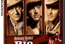 John Wayne Best Movies - Mommy Bear Media / Did you know John Wayne is considered to be the biggest box office draw of all time?  Many of his movies are still popular today.  Here are our picks for the best: