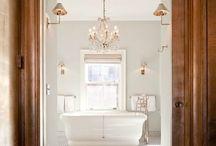 Beautiful Bathrooms / by Susan Goertzen