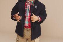 Baby boy clothing styles