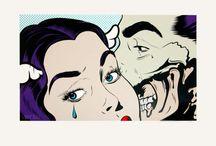 D*Face Prints, Originals & Street Art