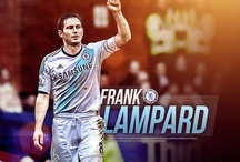 "Chelsea : ""Lampard Legend 203 Goal"""