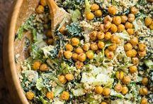 Salads, Dressings & Dips