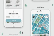 Mobile UI - Maps