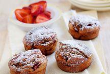 Healthy Strawberry Recipes
