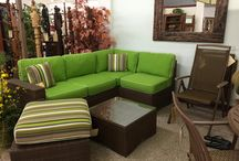 Showroom / See the amazing furniture available in our showroom!