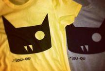 T-Shirt! OU!