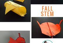 Halloween / Halloween school ideas, halloween classroom, halloween kindergarten, first grade, second grade, halloween stem, halloween activities