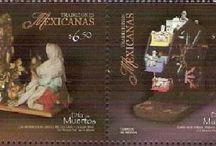 Briefmarke der Woche / Stamp of the week
