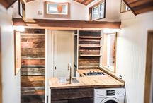 Recycle tiny home