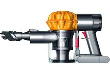 Dyson Handheld V6 Trigger Cordless Hoover Review