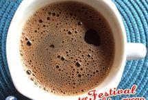 1er. Festival del café y cacao. Comala, Colima 2016 / Del 13 al 16 de octubre, estamos más que convidados al 1er. Festival del café y cacao 2016, en el jardín principal de Comala, Colima; en donde podremos disfrutar de catas de café y chocolate, cine, música, danza. Así como desarrollo de negocios, foros y exposición de productores colimenses de café y chocolate.