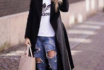 Street Style ✌️