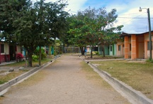 Nuevo Paraiso / Nuevo Paraiso is a special place where children are provided with food, clothing and housing in a caring and loving atmosphere. It is here they grow strong and confident, getting the education and practical skills they need to become productive citizens of Honduras. Most importantly, we provide someone to look after them - to love them and give them a chance to realize a better future. Monthly donors enable this safety net; if you`d like to sponsor a child email us at info@honduranchildren.com