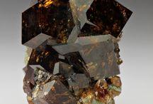 Minerales Favoritos