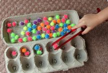 school counting games