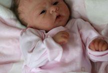 Baby poppen