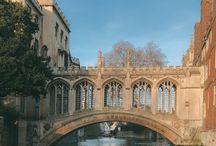 • CAMBRIDGE •