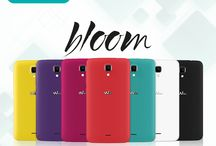 Wiko Bloom / Meet the all new #Bloom…