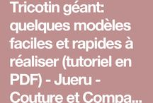 tricotins