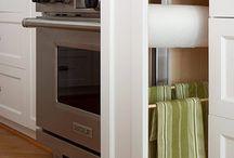 Dream Kitchen / Ideas for a future kitchen remodel... very future... sigh...