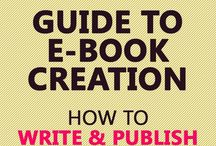 How to write an E-Book