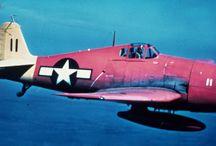 F6F-3K & F6F-5K Hellcat